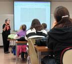 Immroth Classroom