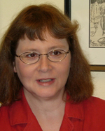Photo of Lynn Westbrook