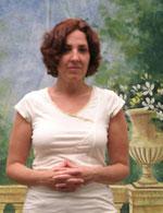 Photo of Maria Esteva