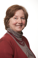 Photo of Pat Reichenbach