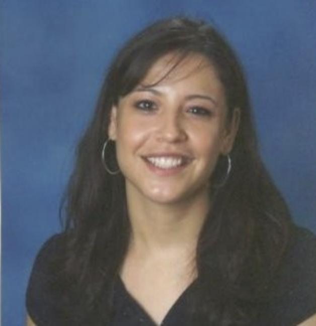 Zandra Lopez
