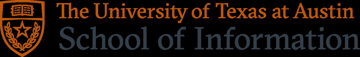 UT iSchool logo