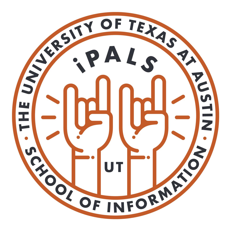 iSchool iPALS logo