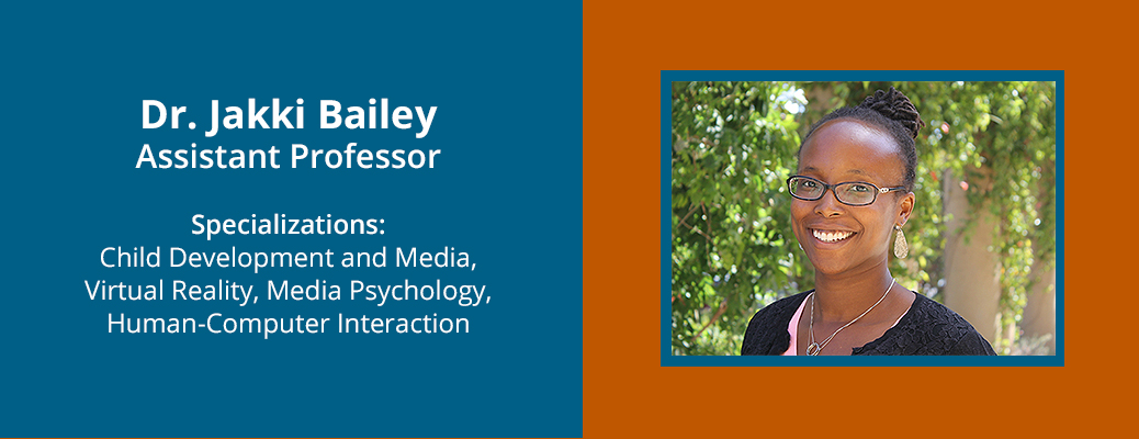 Dr. Jakki Bailey