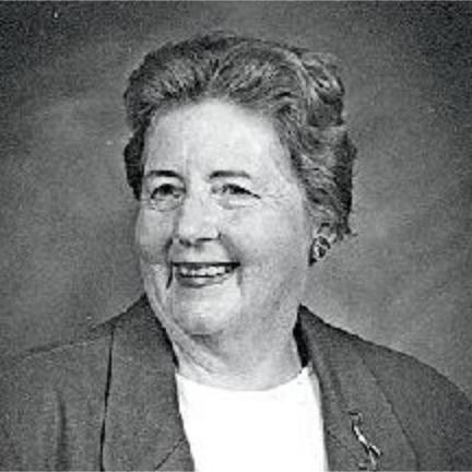 Br. Billie Grace Herring