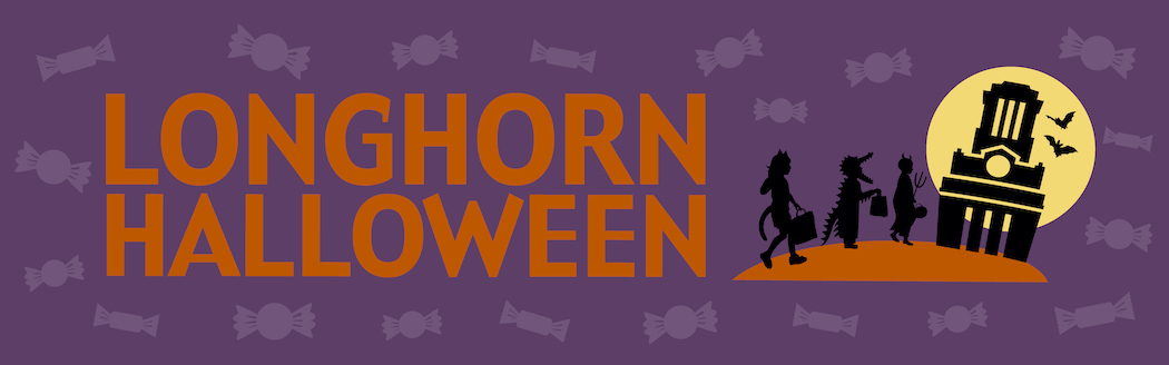 Longhorn halloween