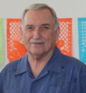 Dr. Bill Lukenbill