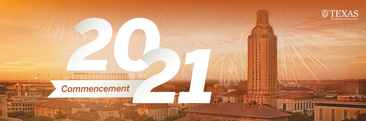 UT Commencement 2021