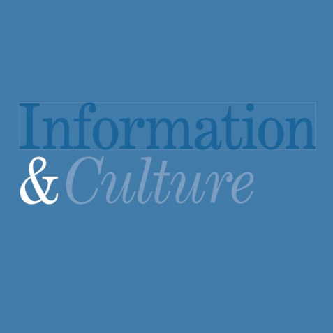 Information & Culture Journal logo