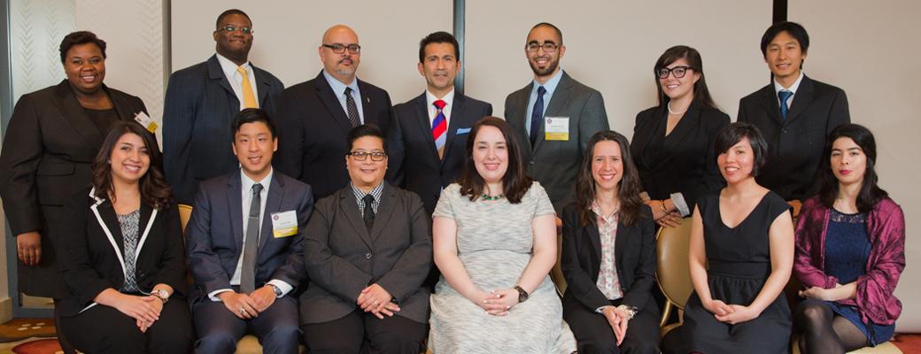 ARL Diversity Scholars