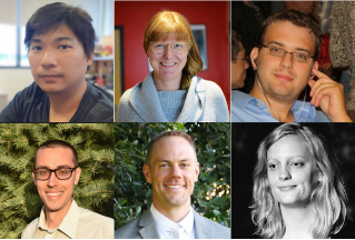 Post-doctoral Research Fellows, 2019