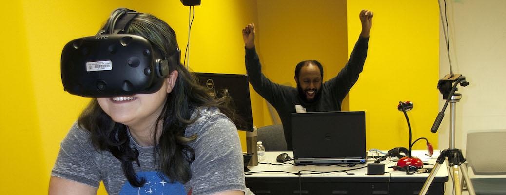 semeon virtual reality