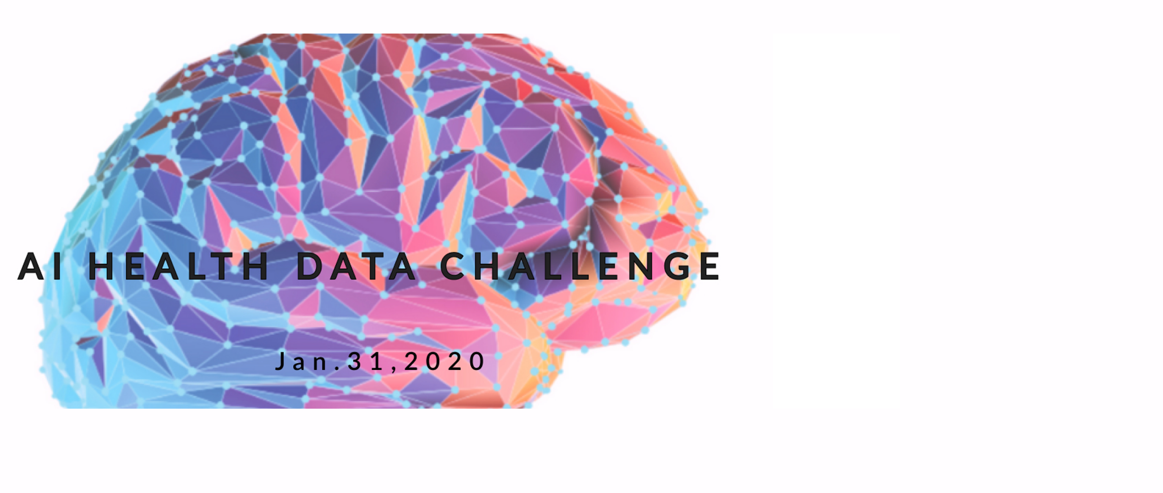 AI Health Data Challenge