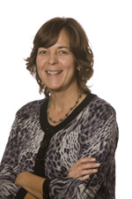 Associate Professor Diane Bailey