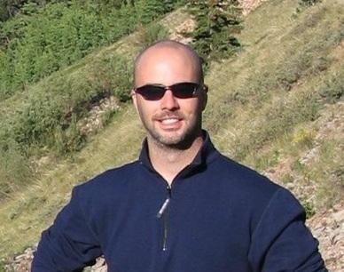 Tony Grubesic