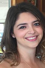 Megan Pearson Profile Picture