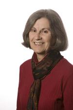 Patricia Galloway