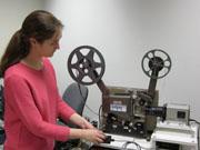 Sniper Digital Film Converter