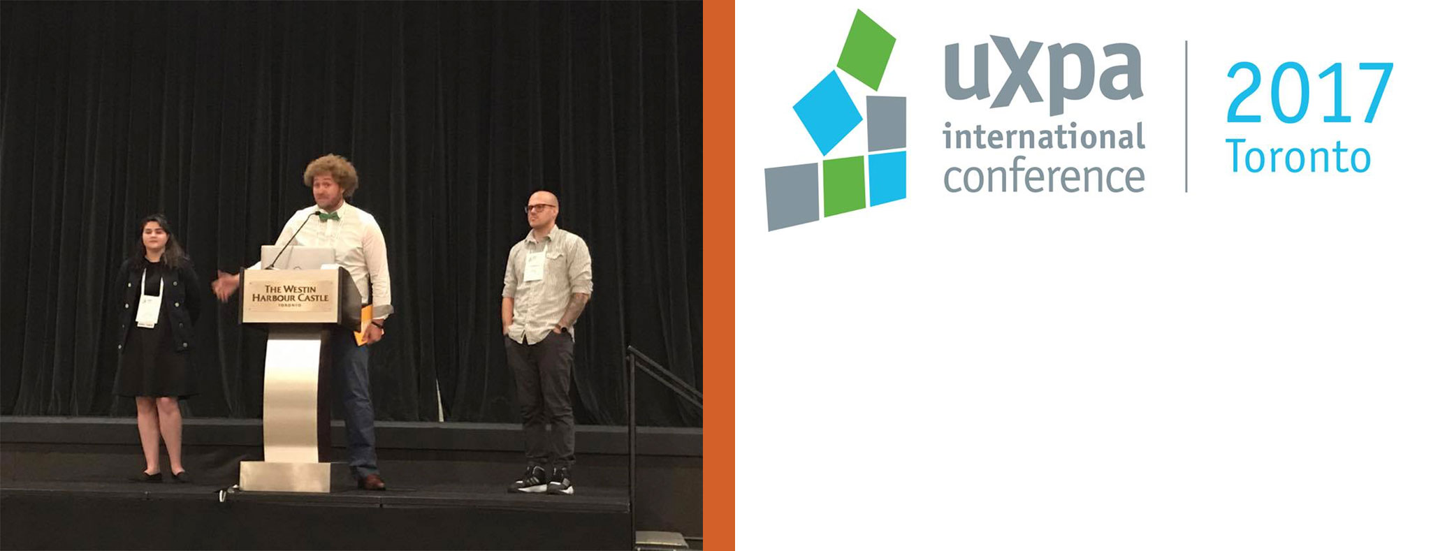 UXPA homepage