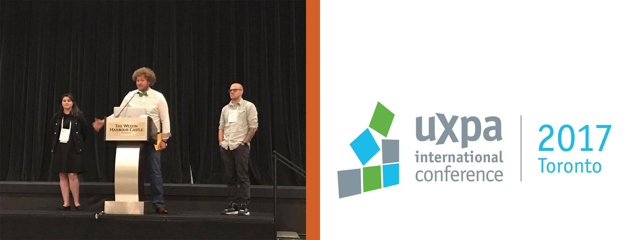 UXPA 2017