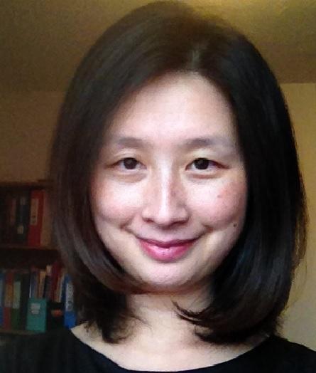 Dr. Ying Ding
