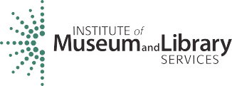 logo of institute of museum and library services