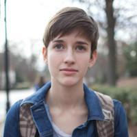 Headshot Rachael Zipperer