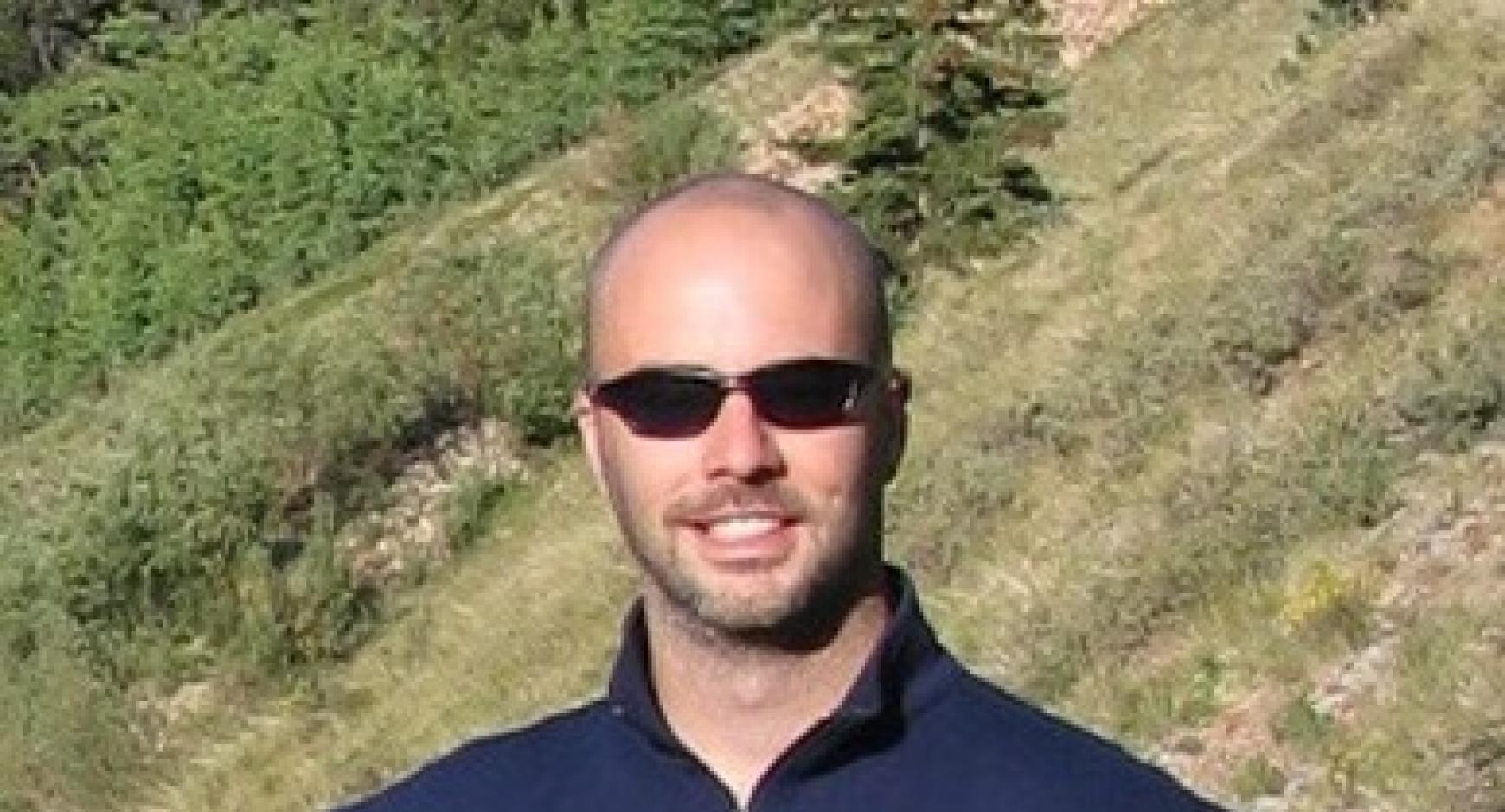 Professor Tony Grubesic