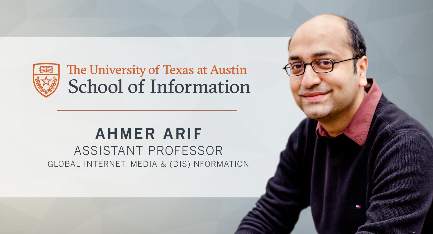 Ahmer Arif