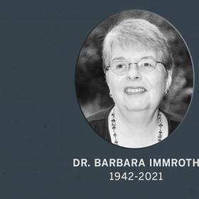 Dr Barbara Immroth