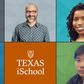 Texas iSchool Welcomes New Faculty Members