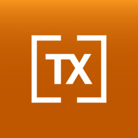 Protect Texas Together app icon