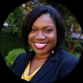 Shannon Hickson, iSchool Director of Development and Alumni Relations